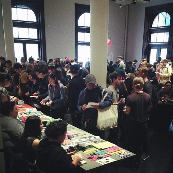 Brooklyn Zinefest