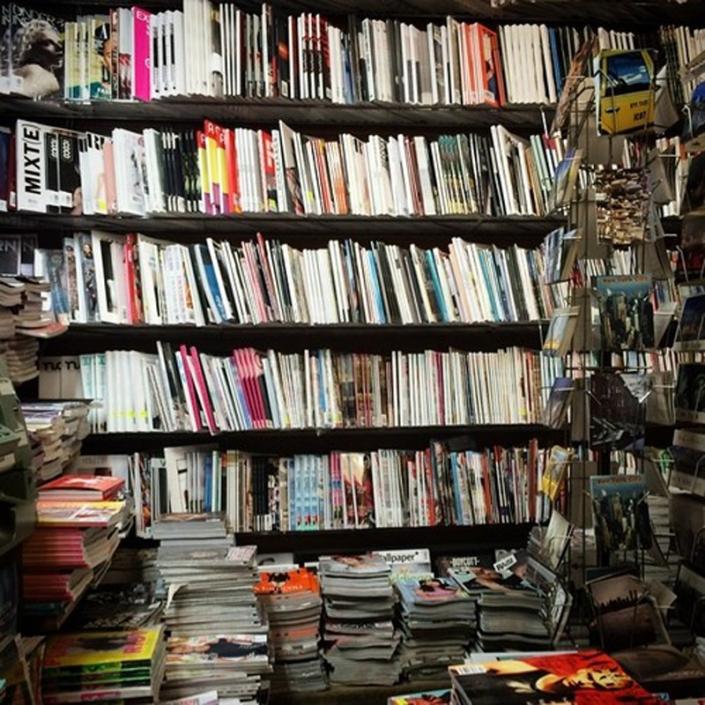 Zine Library 4
